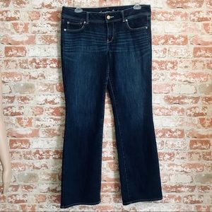 American Eagle Slim Boot Stretch Jeans, size 14 L